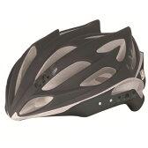 ラス VICTORY マットブラック ヘルメット 【自転車】【ヘルメット(大人用)】【LAS】