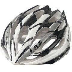 ラス VICTORY ホワイトブラック ヘルメット