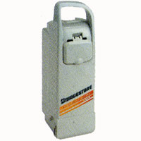 ブリヂストン 3.1Ah ニッケル 水素バッテリー 交換用(F895121)(X211B.A)