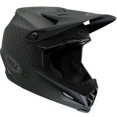 ベル FULL-9 ヘルメット マットブラックカーボン