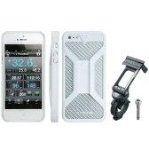 トピーク ライドケース (iPhone5用) 【自転車】【スマートフォン・携帯ホルダー】