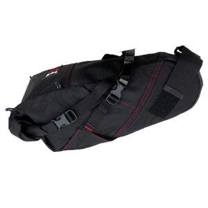 レベレイトデザイン PIKA サドルバッグ ブラック 【自転車】【バッグ】【サドルバッグ】