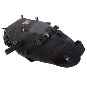レベレイトデザイン ビスカチャ サドルバッグ ブラック 【自転車】【バッグ】【サドルバッグ】
