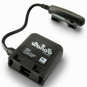 WAHOO Fitness スピード・ケイデンスセンサー ANT+ 【自転車】【サイクルメータ…