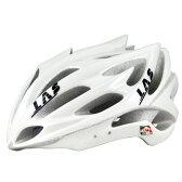 ラス VICTORY ホワイト ヘルメット 【自転車】【ヘルメット(大人用)】【LAS】
