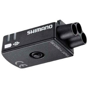 シマノ SM-EW90-A Di2ジャンクションA 3ポート 【自転車】【ロードレーサーパーツ…