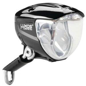 送料無料ブッシュ&ミラー ヘッドライト ルモテック IQ2 ルクソス U 【自転車】【ヘッドライト】