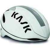 KASK INFINITY ホワイト ヘルメット