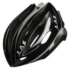 ラス VICTORY ブラック/ホワイト ヘルメット