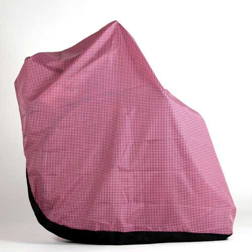 縦型輪行袋