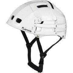 オーバーライド Plixi helmet ホワイト