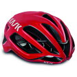 KASK PROTONE レッド ヘルメット