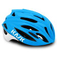 KASK RAPIDO ライトブルー ヘルメット