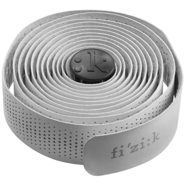 【特急】フィジーク Bar Tape (エンデュランス) クラシック(2.5mm厚) ホワイト バーテープ