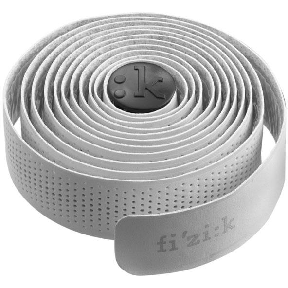 【特急】フィジーク Bar Tape (エンデュランス)ソフトタッチ(2.5mm厚) ソフトタッチホワイト バーテープ