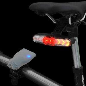 【即納】PALMY PL-W01ATL-R ワイヤレスウィンカー付オートテールライト 自動点灯…
