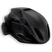 【現品特価】メット マンタ HES ブラック ヘルメット