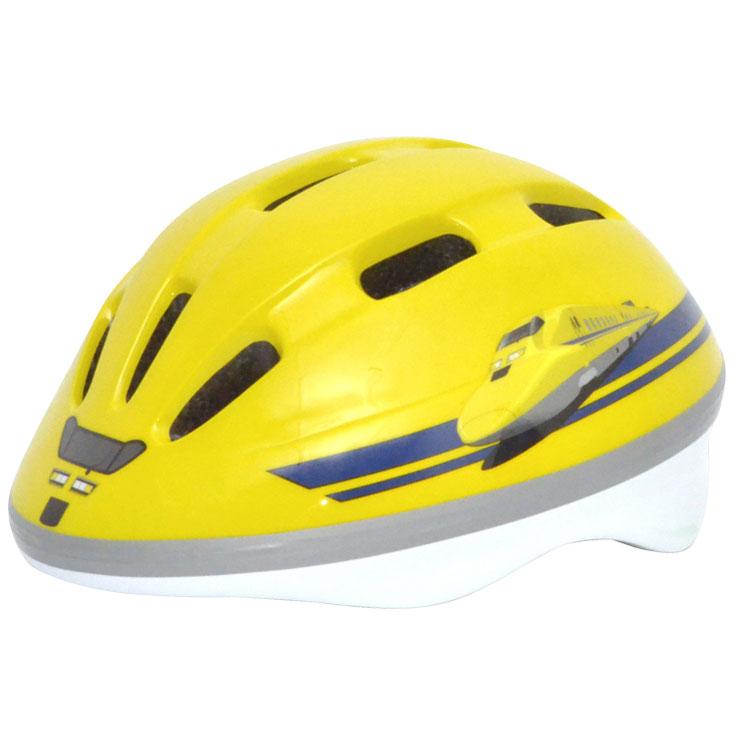 ドクターイエロー (東海道新幹線) ヘルメット