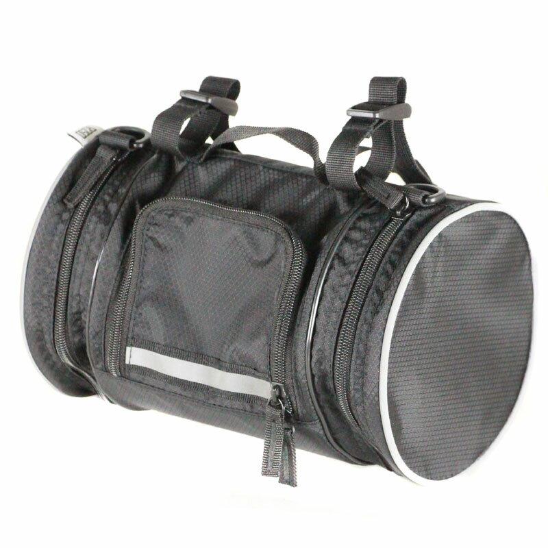 ドラム型バッグ