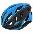 シマノカーマー DITRO(ディトロ) ブラック/ブルー ヘルメット