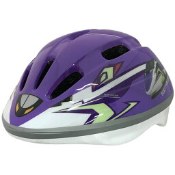 カナック 500TYPE EVAヘルメット エヴァンゲリオン新幹線