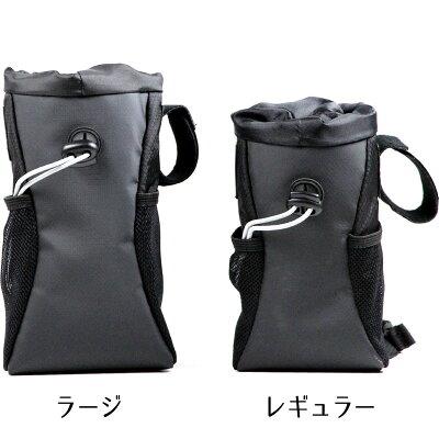 【特急】R250フロントポーチレギュラーブラック