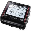 パイオニア SGX-CA500 パワー表示対応サイクルコンピューター GPS、Wi-Fi ANT+対応