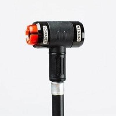 パナレーサー携帯ワンタッチポンプ