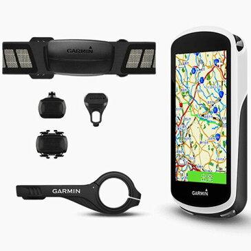 【特急】ガーミン エッジ(Edge) 1030 日本版 スピード ケイデンス 心拍センサーセット タッチパネル GPS ブルートゥース
