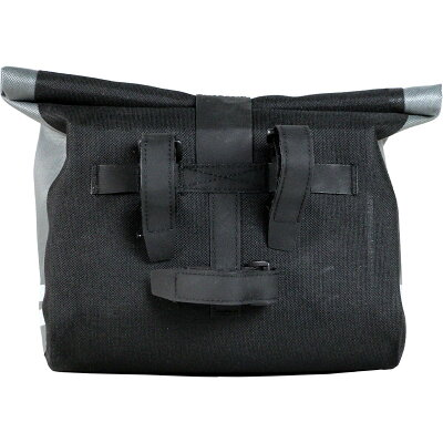 【あす楽】R250防水フロントバッググレー
