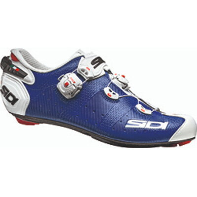 New Sidi rubber heel pads for Wire Carbon
