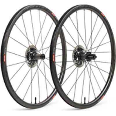 自転車用パーツ, ホイール  R3D TLR BLK FR HG