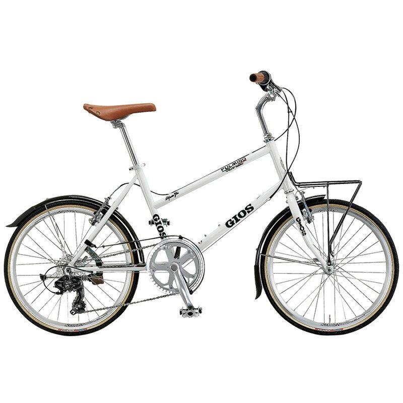 自転車・サイクリング, 小径自転車・ミニベロ 20 PULMINO