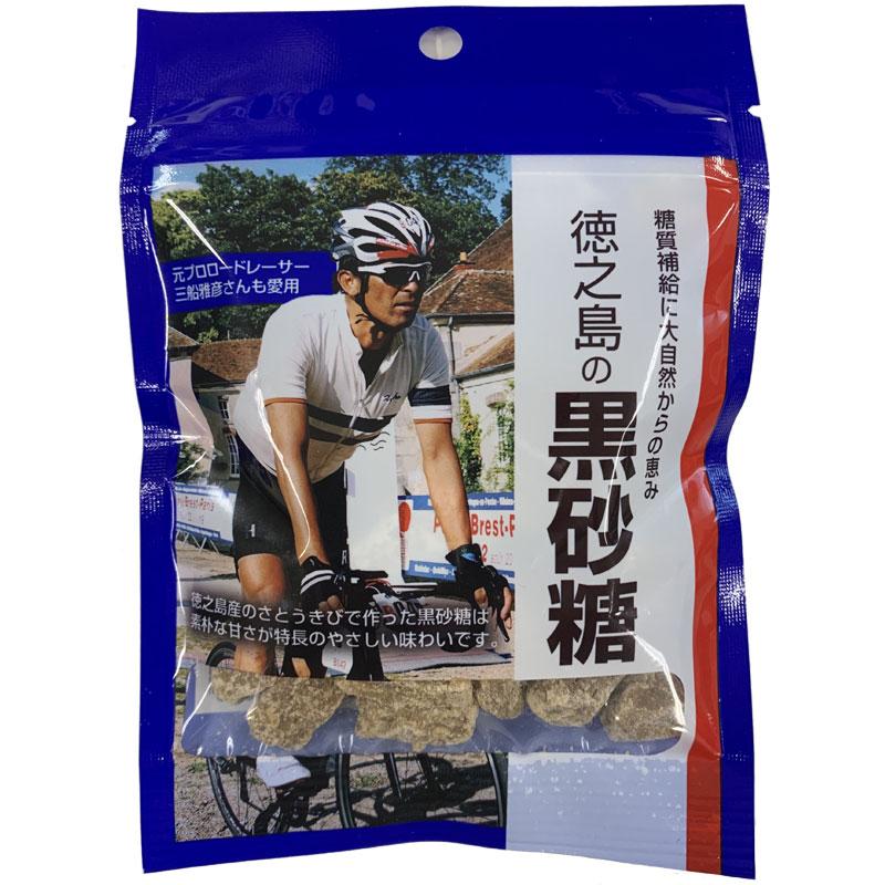 徳之島の黒砂糖