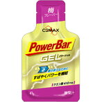 パワーバーパワージェルC2MAX[梅フレーバー]【1個】