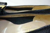 【】フェラガモSalvatoreFerragamoレディースパンプスヴァラヴァラリボンレザー本革黒ブラック5,523,5cm送料無料