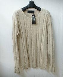 Scye【サイ】 セーター /綿 メンズ