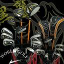 ワールドイーグル 5Z-BLACK メンズゴルフクラブ14点フルセット レッドバッグVer. 右用【ポイント2倍】【最安値に挑戦】【半額以下】【R…