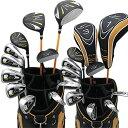 ワールドイーグル 5Z-BLACK + CBX007カートバッグ メンズゴルフクラブ14点フルセット 右用【add-option】【楽天スーパーSALE】【半額以下】【50%OFF以上】の商品画像