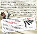 KIRAキラ ネームタグ ストレートブラックタイプ※メール便で送料無料【あす楽】