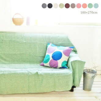 印度棉花多封面新平原一塊面料多布矩形平布沙發沙發沙發床罩 BETT 亞洲民族設計