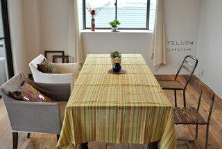 アジアンエスニックマルチカバーソファーカバーマルチボーダー【150×225cm前後】ストライプソファカバー北欧一枚布長方形2人掛けベッドカバー雑貨かわいいカワイイ可愛いテーブルマルチクロスネイテイブ西海岸