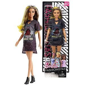fd9fdb19a6c07 Fashionistas バービー 2017年 Hispanic Barbie ロサンゼルス 1959 ワールドツアー