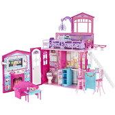 バービーBarbie Glam Vacation House ハウス  R4186