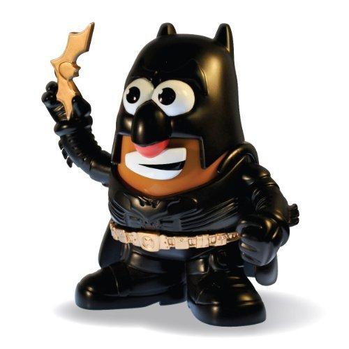 Batman The Dark Knight Mr Potato Head by PPW Toys おもちゃ画像