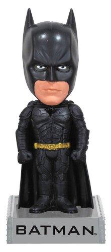 映画THE DARK KNIGHT RISES(ダークナイト ライジング)BATMAN(バットマン)WACKY WOBBLER BOBBLE-HEAD画像