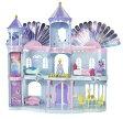 ディズニープリンセス フェバレットモーメント プリンセスの魔法のお城