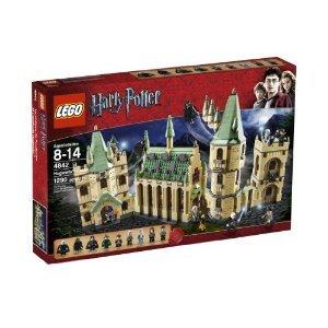 レゴ ハリーポッター ホグワーツ Castle (4842)