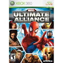 Marvel Ultimate Alliance SPECIAL EDITION (XBOX360  ...