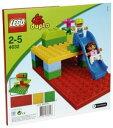 Lego (レゴ) Duplo (デュプロ) 4632: Building Plates ブロック おもちゃ